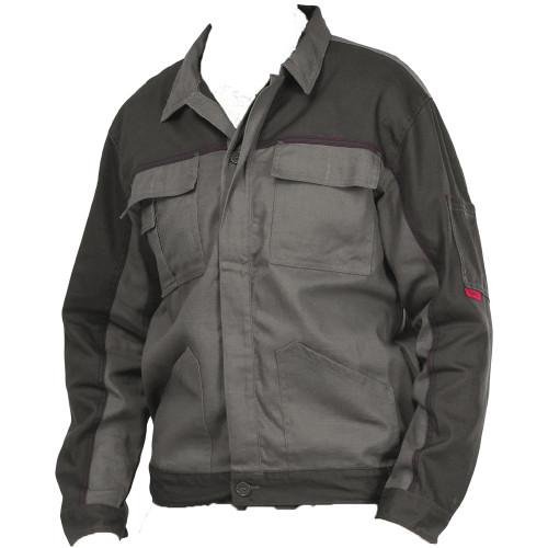 Куртка рабочая Bomull 100% хлопок. REIS