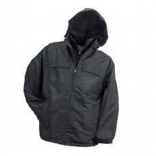 Куртка рабочая утепленная флисом Urgent 0605