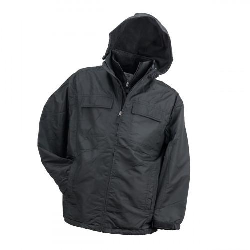 Куртка рабочая URG-0605  из хлопка. URGENT