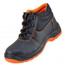 Ботинки 101 OB ORANGE без металлического носка. URGENT