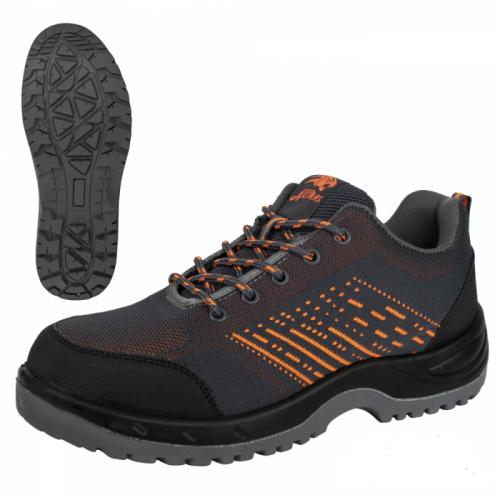 Кросcовки с металлическим носком ARTMAS BTEX GO