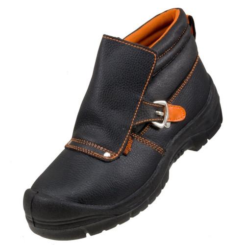 Защитные ботинки ARTMAS BWELD