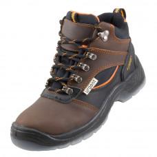Ботинки 120 OB (без металлического носка) рабочие. URGENT