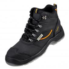 Ботинки 126 S1 TPU с металлическим носком. Urgent