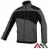 Жилет рабочий CLASS-TOP BLUE из водостойкой ткани Oxford (премиум) . ARTMAS (размер L)