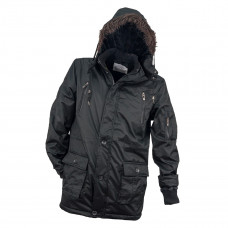 Куртка рабочая демисезонная  утепленная мехом Urgent URG 1720