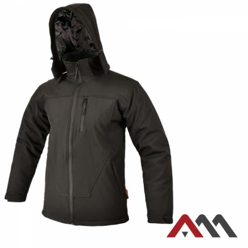 Демисезонная куртка COMFORT WIN из материала Softshell