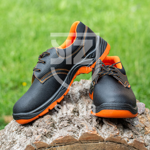 Полуботинки рабочие  с металлическим носком Urgent 201 S3
