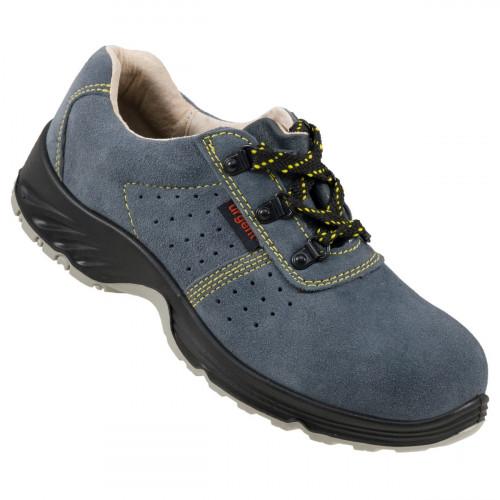 Полуботинки рабочие без металлического носка Urgent 205 OB