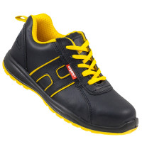 Кроссовки  227 S1 с металлическим носком. Urgent