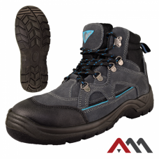 Ботинки BTMAS с металлическим носком, антистатические. Artmas