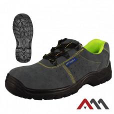 Полуботинки рабочие без металлического носка ARTMAS BPZO1