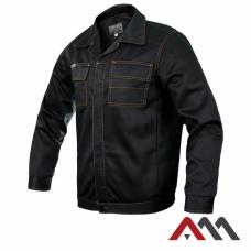 Куртка рабочая GRANDMASTER 65% полиэстер, 35% хлопок 290 g. ARTMAS