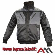 Куртка зимняя ARTMAS PILOT-BI 2 в 1