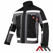 Куртка зимняя ARTMAS PROFESSIONAL-REF OC SHORT