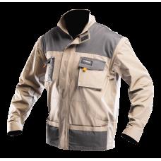 Куртка рабочая 2 в 1 NEO TOOLS 81-3