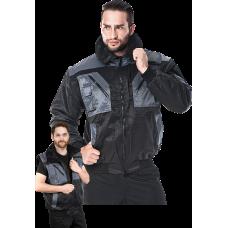 Куртка PILOT-BI утеплённая 4 в 1 (размер М). ARTMASTER