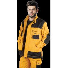 Куртка рабочая LEBER&HOLLMAN LH FMN J YBS