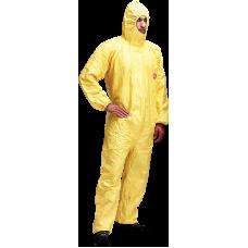 Легкий защитный комбинезон TYCHEM® C (размер XL)