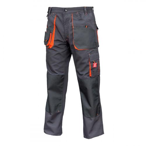 Брюки рабочие URG-A spodnie do pasa 260г из полиэстера и хлопка. URGENT