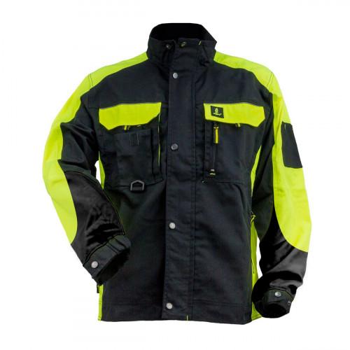 Куртка рабочая URG-Y 65% полиэстер, 35% хлопок 260 g. URGENT