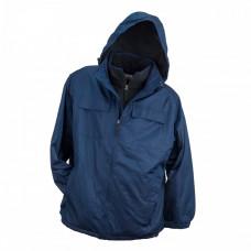 Куртка рабочая URGENT URG-0605 синего цвета