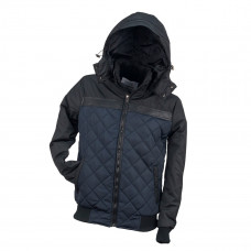 Куртка рабочая URGENT URG-BBJA синего цвета