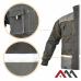 Защитная куртка рабочая ARTMAS EUROCLASSIC