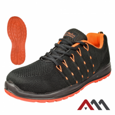 Кроссовки рабочие ARTMAS BTEX S1P с металлическим носком
