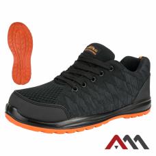 Кроссовки рабочие ARTMAS BTEX SB с металлическим носком