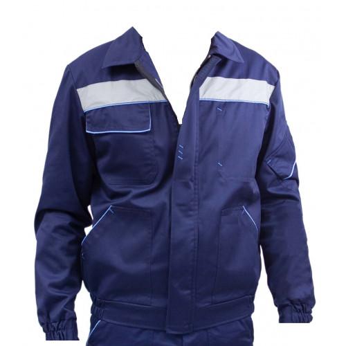 Куртка рабочая SIZ jacket - BLUE