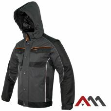 Куртка рабочая зимняя ARTMAS CLASSIC WINOX 2 в 1