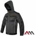 Куртка рабочая зимняя KURTKA CLASSIC WinOX OUT-door серого цвета. ARTMAS