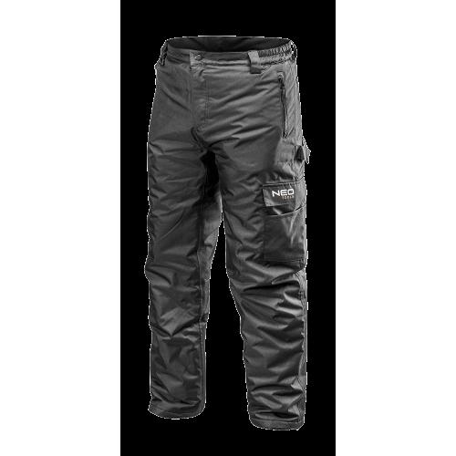Утепленные рабочие брюки 81565 Oxford. NEO TOOLS