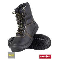 Обувь BRYES-TWO-OB BY защитная без металлического носка. REIS