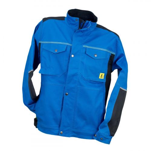 Куртка рабочая URG-S1 98% хлопок, 2% эластан 260 g. URGENT