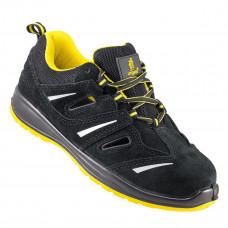Кроссовки рабочие Urgent 206 S1 с металлическим носком