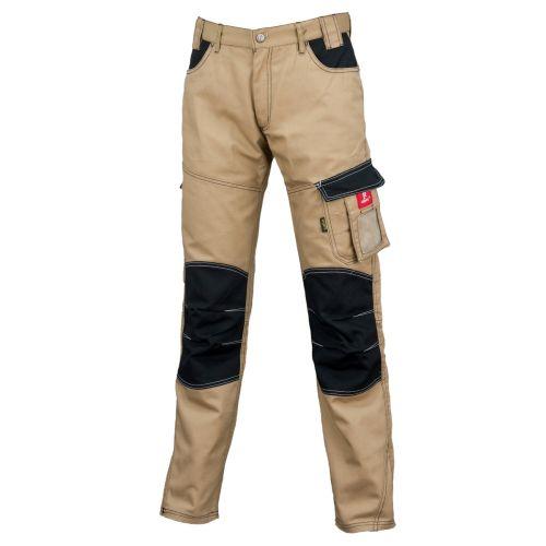 Брюки рабочие 315 г URG-D spodnie do pasa из полиэстера и хлопка. URGENT