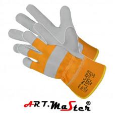 Защитные перчатки ARTMAS RBŻ