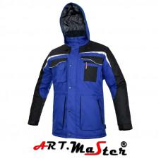 Куртка защитная зимняя ARTMAS EXPERT WIN