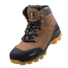 Обувь защитная с металлическим носком URGENT 121 S1
