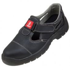 Сандалии 303 S1 с металлическим носком. Urgent