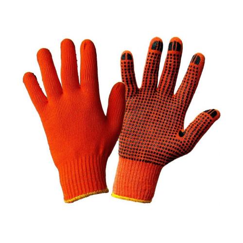 Перчатки для легких работ RT2148-2-OR