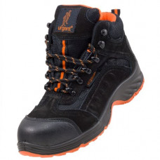 Ботинки 103 SB с металлическим носком, антистатические. URGENT