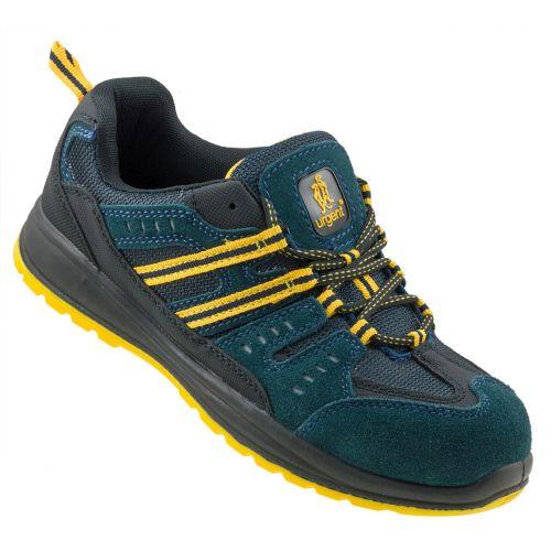 Рабочая обувь без металлического носка URGENT 241 OB