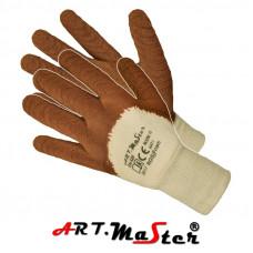 Защитные перчатки ARTMAS RGSj FOAM